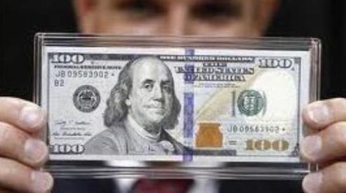 Доллар нового образца юбилейные монеты для колекции