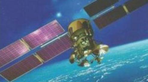 1111 53 - Начались лётные испытания телекоммуникационных спутников