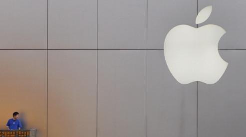 113794580 - iPad третьего поколения добрался до Китая