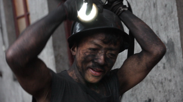 115282273 - В шахте в Шаньси в ходе наводнения погибло 12 человек