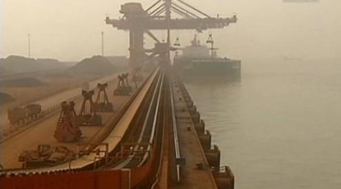 123 21 - Китай устанавливает квоты на редкоземельные металлы