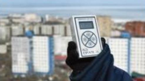 123 33 - В Приморье следят за радиационным фоном после взрыва в КНДР