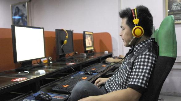 124012748 - В Китае ужесточают контроль за Интернет-пользователями