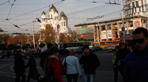 130702306 - Калининград назван «Forbes» лучшим городом для бизнеса