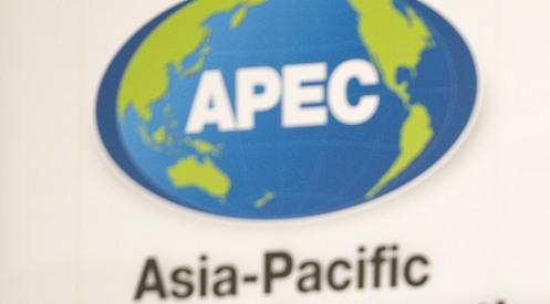 132718138 - Встреча министров торговли АТЭС открылась в России