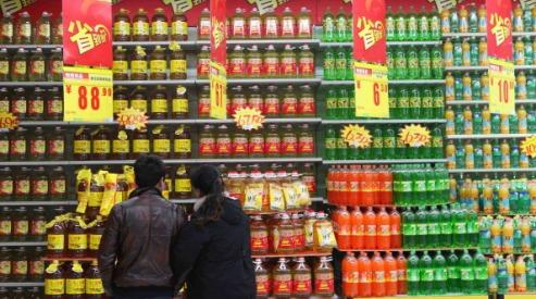 140967283 - Продукты в Китае станут менее опасными через 5 лет?