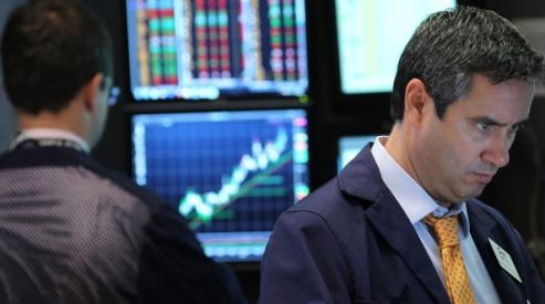 143986076 - Рынки акций Европы открылись понижением