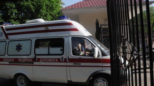 144060733 - Законно ли Тимошенко обложили камерами в больнице?