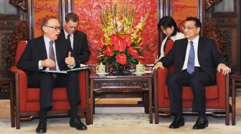 144523657 - МИД Австралии приветствует инвестиции Китая