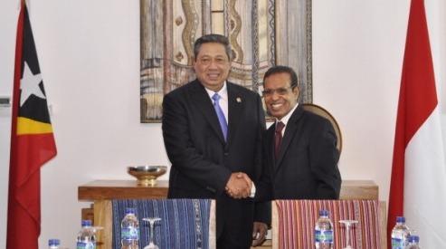 144828157 0 - Восточный Тимор начинает избирательную кампанию