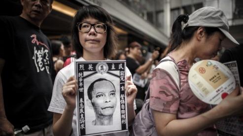 1460982591 - Ху Цзиньтао ждут протесты в Гонконге