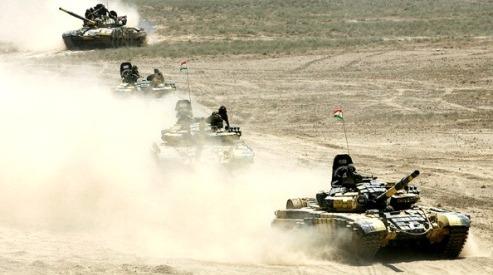 146243666 0 - Душанбе оставляет военную базу РФ еще на 49 лет