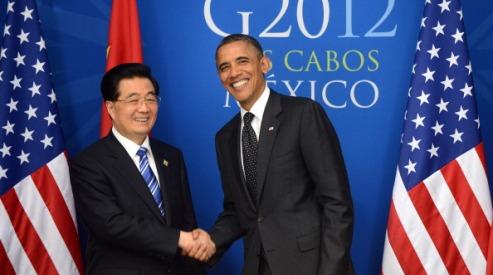 146565710 - Китай обещает дать МВФ $43 миллиарда