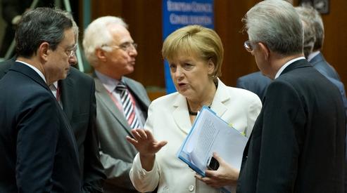 147394468 - В Еврозоне банки будут получать «прямую» помощь