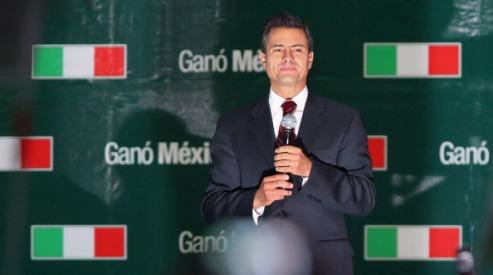 147632603 - В Мексике объявлен победитель на выборах президента
