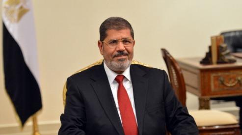 147726022 - Глава МИД Турции встретился с Мохаммедом Мурси
