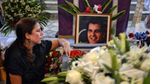 149143701 - На Кубе погиб известный диссидент Освальдо Пайя