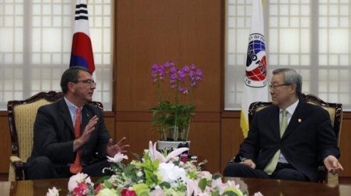 149249351 - США и Южная Корея обсудят северокорейскую ситуацию