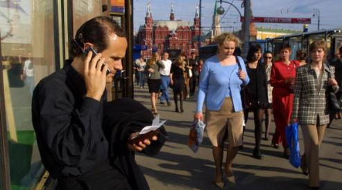 1542475 - Москвичи высказываются за прямые выборы мэра