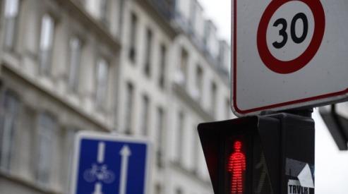 156258734 - Значение светодиодных знаков в системе дорожного движения