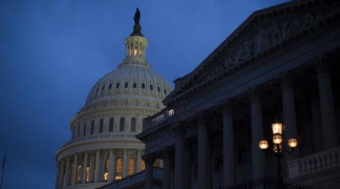 158838839 - Сенат США осудил «закон Димы Яковлева»