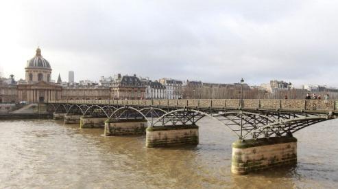 158948732 - «Pussy Riot» станут почетными гражданами Парижа?