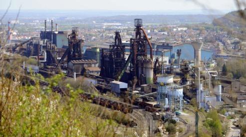 167315252 0 - «Arcelormittal» -  металлургический гигант
