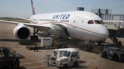169135444 - Прямое авиасообщение между Украиной и США возобновят