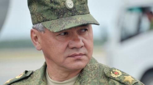 173519977 - Шойгу предложил подчинить МЧС Министерству обороны