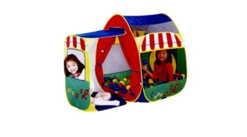 1 1385 - В Topsto есть всё для активного отдыха детей