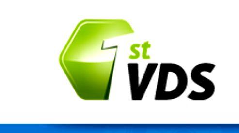 1 1471 - Виртуальный сервер от надёжного провайдера
