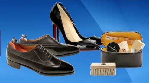 1 312 - Ремонт обуви