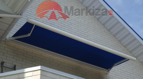 1 353 - Маркизы - надёжные солнцезащитные устройства