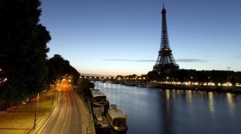 1 385 - Радость от отдыха во Франции не зависит от времени года