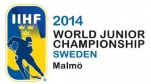 2014 iihf u20 world championship1 - Молодежная сборная России по хоккею – в полуфинале