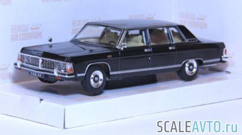 21 1 - Каталог масштабных моделей
