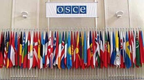 2 23 - Украина впервые возглавила ОБСЕ