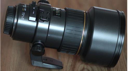 2 297 - Объектив для фотоаппарата: какие существуют?