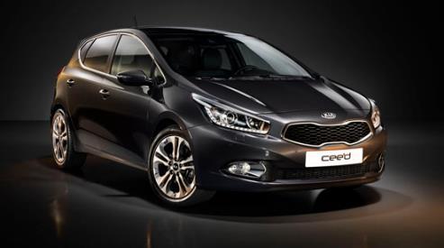 2 300 - Авто от Kia Motors