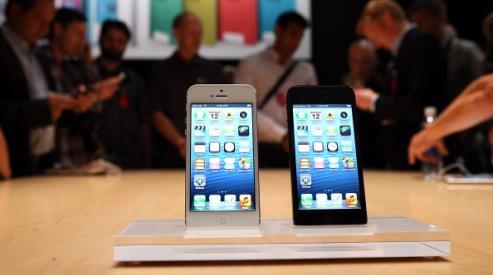 2 302 - Новый iPhone 5C