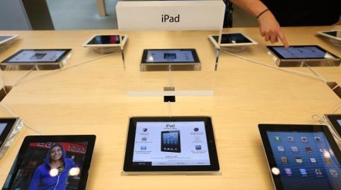 2 306 - Особенности ремонта Apple iPad