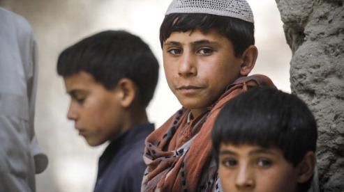 2 6 - Афганцы в ожидании токийской конференции