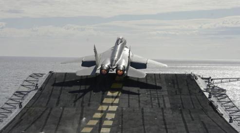 3333 36 - «МиГ» увеличит выпуск самолётов вдвое