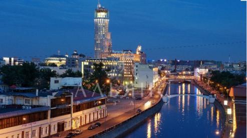 3 196 - Элитные новостройки в Москве