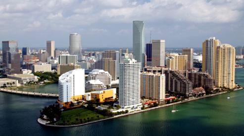 3 228 - Нестандартный отдых в Майами