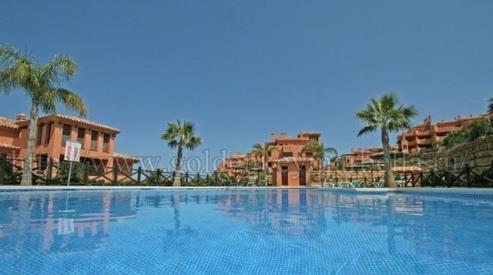 3 266 - Недвижимость в Испании