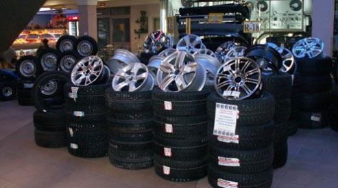 3 277 - Современные виды тюнинга колесных дисков