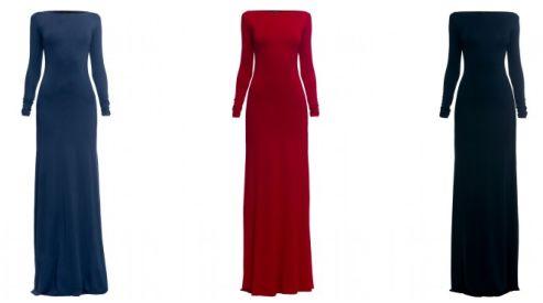 4 10 - Вечерние платья