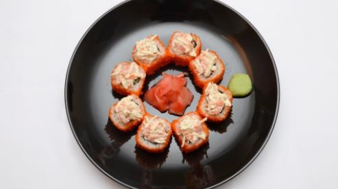 4 91 - Доставка суши в Самаре