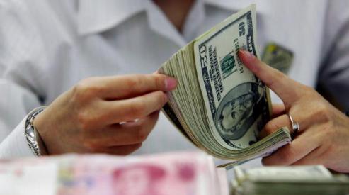 53269183 - В Китае вырос объём внешней торговли